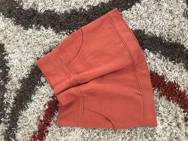 Bershka suknja novo*poklon Sok cena