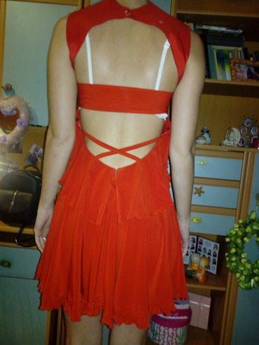 Svečana jako lepa haljina Samo 450 dinara! - Sopot