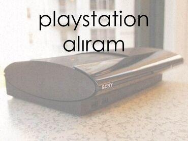 Xoncalarin satisi - Azərbaycan: PS alışı və satışı. Playstation 3 və ya 4 alıram. Satmaq istəyənlər