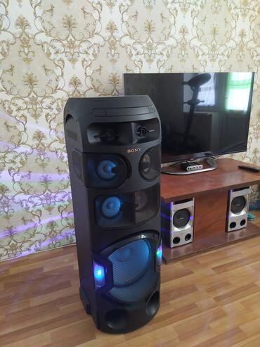 - Azərbaycan: Super Ses Bass Efektdi esl toy niwan kecirdmey ucun Ses sistemidi