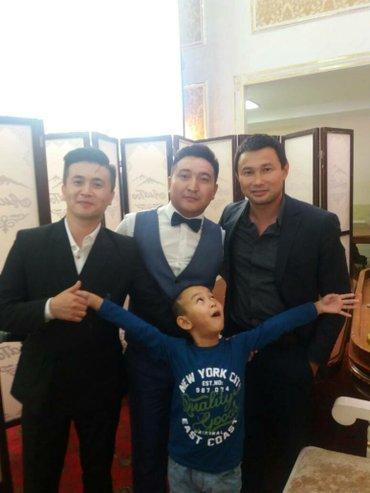 тамада русская в Кыргызстан: Тамада, шоумен, певец