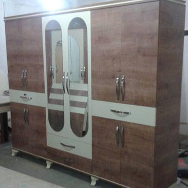 Мебель на заказ в Göyçay