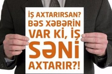- Azərbaycan: Şirketimize Xanım işçileri teleb olunur  Eger sizde evde oturaraq iş s