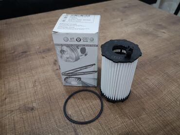 audi 100 2 4 d - Azərbaycan: Yağ filteri VW / AUDI 4.2