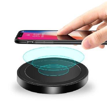 iphone 5 c в Азербайджан: Simsiz sarj aparatıBütün telefonlar üçündüriPhone və type-c üçün