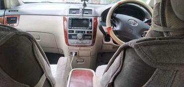 Такси на заказ минивен тойота ипсум чистый салон 7 местый ипсум ипсум