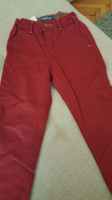 Bordo pantalone. vel 2 - Pozarevac