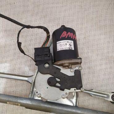 куплю бмв в Кыргызстан: Моторчики дворников БМВ Х5 Е53