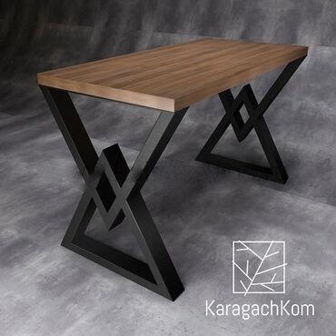 стол трюмо в Кыргызстан: Мебель на заказ | Шкафы, шифоньеры, Тумбочки, трюмо, Полки, стеллажи, библиотеки | Бесплатная доставка