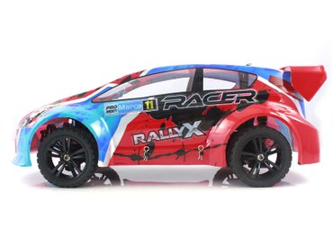 Ралли 1/10 4WD Электро - Iron Track Rally RTR, в Бишкек