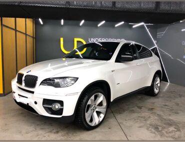 салон-е30 в Кыргызстан: BMW X6 M 3 л. 2011   12000 км