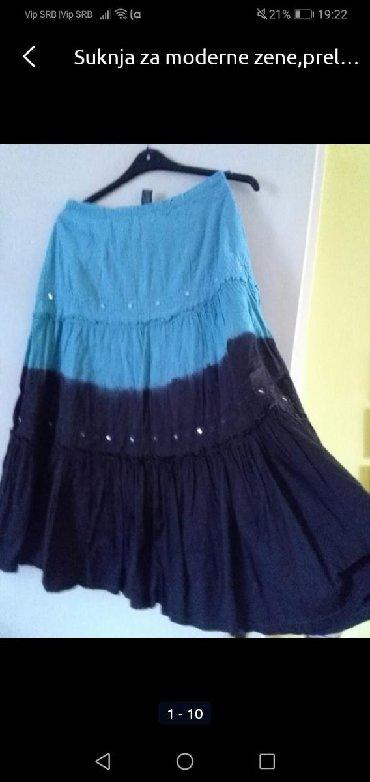 Suknja predivna
