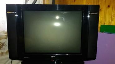Lg televizor satilir.Hec bir problemi yoxdur