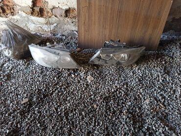 бу стекла в Кыргызстан: Продаю фары от bmw e90 320 состояние хорошее. На стекле царапин нет. Н
