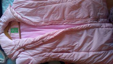 Zimska jakna za devojcice do 16 god. U odlicnom stanju neostecena