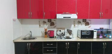 Кухня.гарнитур 3 м.+газ плита и вытяжка