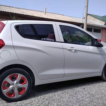 Chevrolet в Кыргызстан: Chevrolet Spark 1 л. 2016 | 420000 км