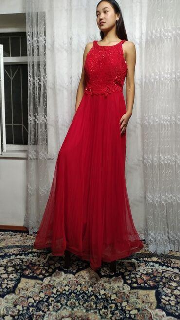 вечернее платье в горошек в Кыргызстан: Вечернее платье .Турция