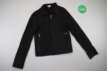 Жіноча куртка Naf Naf, p. M    Довжина: 59 см Ширина плечей: 35 см Рук