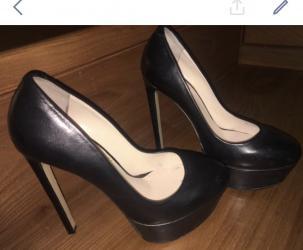 раз 35 в Кыргызстан: Женские туфли 35.5