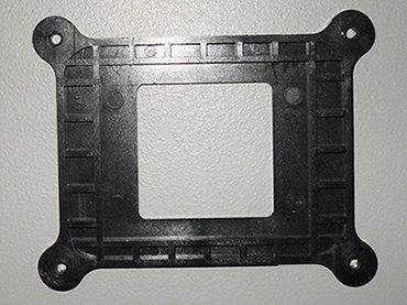 Задняя рамка на процессор LGA 478 в Бишкек