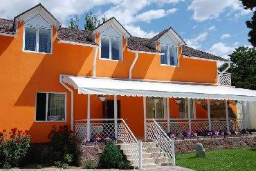 Продается успешный бизнес! Это мини отель в городе Чолпон-Ата на Иссык