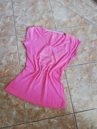 Majica basic Vel. S/m. Saljem post espresom - Jagodina