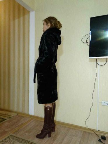 Продаётся шуба. Размер S. в Бишкек
