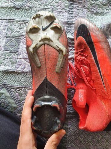nike xizək gödəkçələri - Azərbaycan: Nike CR7 Almaniyadan getirilib karantina gore geyinilmeyib(42