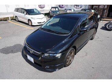 киргизия авто in Кыргызстан   АВТОЗАПЧАСТИ: Honda Odyssey 2.4 л. 2006   105000 км