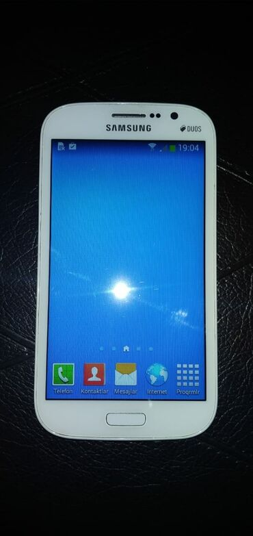 Galaxy grand - Azərbaycan: Samsung Galaxy Grand Neo Plus ağ