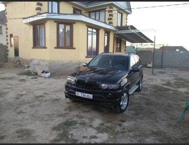 установка газа на авто цена in Кыргызстан | СТО, РЕМОНТ ТРАНСПОРТА: BMW X5 3 л. 2001