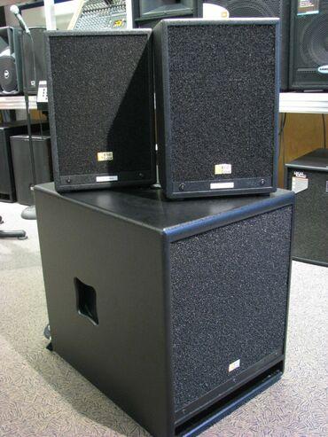 Отличный подарок на Новый Год!!!The Box System CL 115Хит продаж для