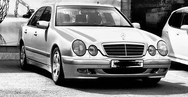 диска мерседес в Кыргызстан: Mercedes-Benz E 200 2 л. 1999