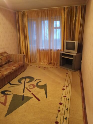 Сдается квартира: 2 комнаты, 48 кв. м, Бишкек