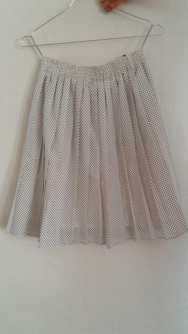 Plisirana suknja, velicina: S - M - Belgrade