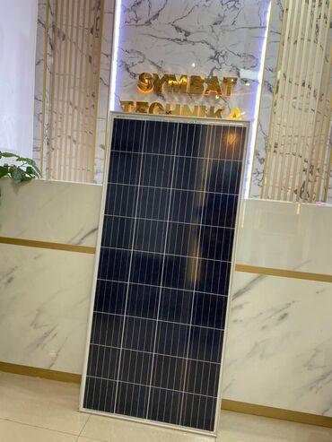 Солнечная батарея 150 вт  можем собрать на 220в  3 года гарантии  у на