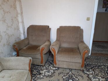купить 2 комнатную квартиру в оше in Кыргызстан | СНИМУ КВАРТИРУ: Прод мягкую мебель Лина