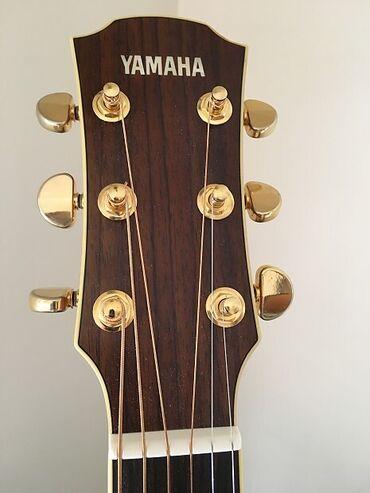 акустические системы meizu мощные в Кыргызстан: Профессиональная акустическая гитара yamaha lj-6 ( премиум