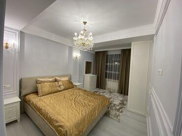 9941 объявлений: Элитка, 2 комнаты, 65 кв. м Теплый пол, Бронированные двери, Дизайнерский ремонт