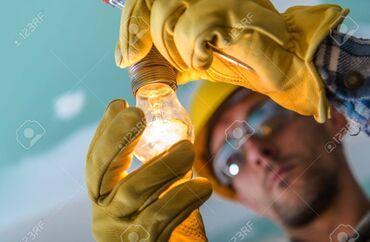 шредеры 6 на колесиках в Кыргызстан: Электрик. Больше 6 лет опыта
