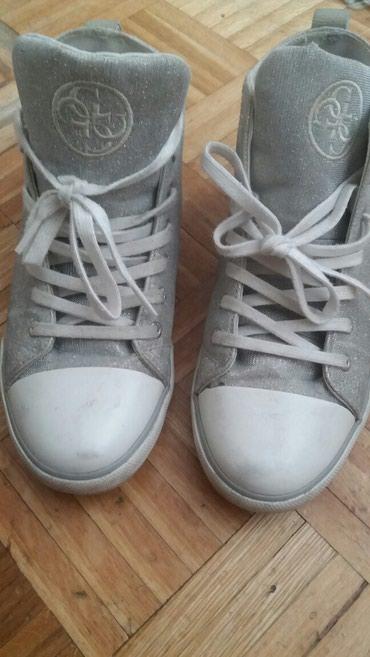 Ženska patike i atletske cipele | Batajnica: Guess patike 39 broj