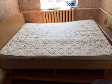 Продаю кровать . Бишкек. Сокулукский в Сокулук
