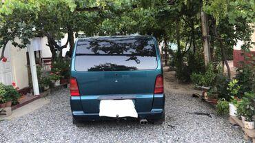 Mercedes-Benz в Базар-Коргон: Mercedes-Benz Vito 2.2 л. 2003