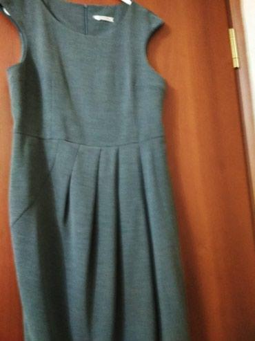 Платье Италия, 46размер в Кок-Ой