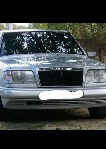Mercedes-Benz E 200 2 l. 1996 | 429000 km