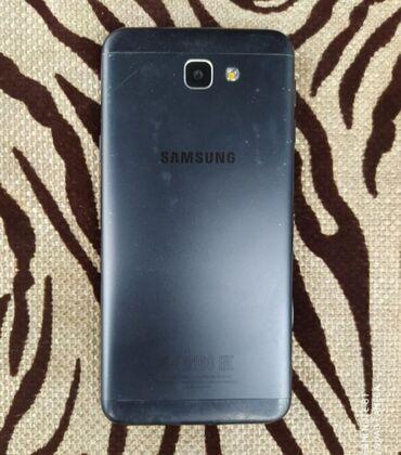 Б/у Samsung Galaxy J5 16 ГБ Синий