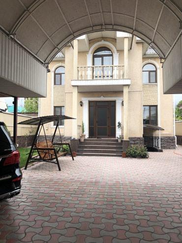Продаю 2эт. Дом район ТЭЦ в Бишкек
