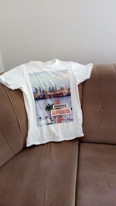 Majica muska kao nova M - Kucevo