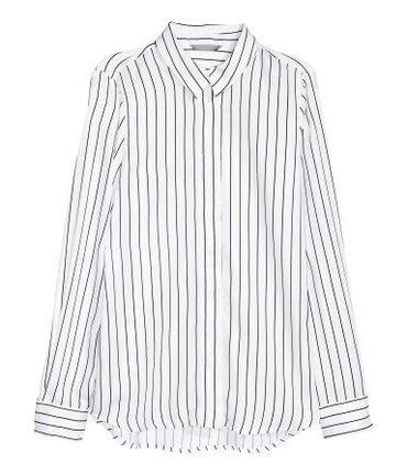 Новая блузка НМ, размер М в Лебединовка